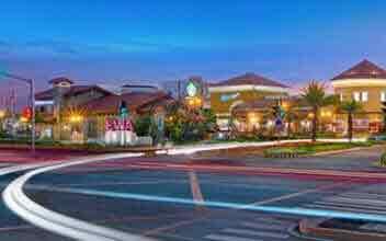 Carson Vista City - Carson Vista City