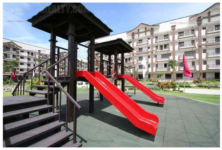 Rosewood Pointe - Playground