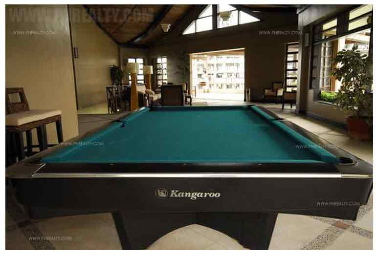 Rosewood Pointe - Game Room