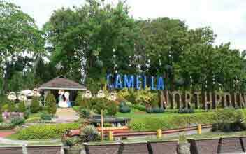 Camella North Point - Camella North Point