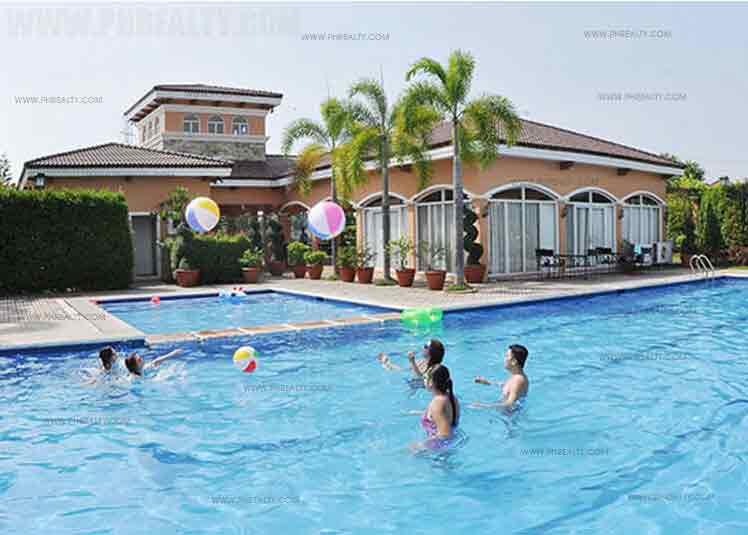 Camella Ozamiz  - Swimming Pool