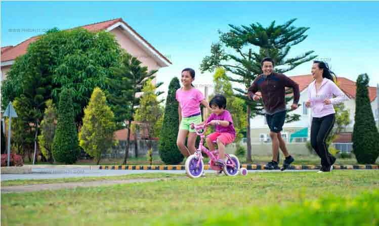 Camella Balanga - Playground