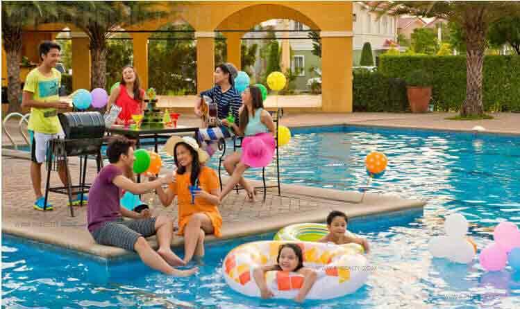 Camella Cauayan - Swimming Pool