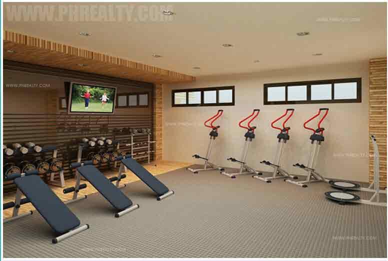 Cedar Crest - Gym