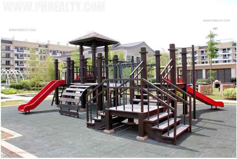 Cedar Crest - Playground