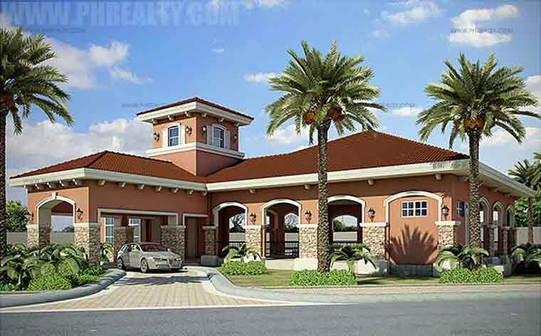 Camella Montego - Club House