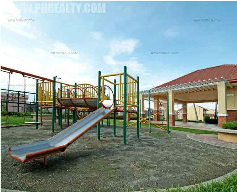 Camella Pristina - Playground