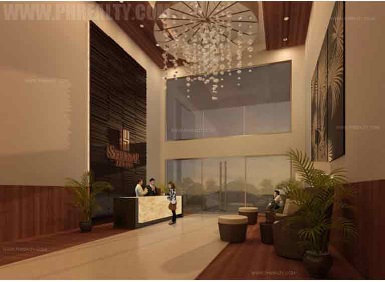 Stellar Place - The Lobby