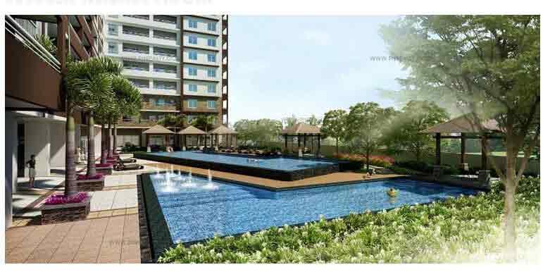 One castilla place condominium for sale in quezon city for Affordable pools near metro manila