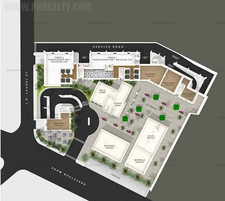 515 Shaw - Building Plans