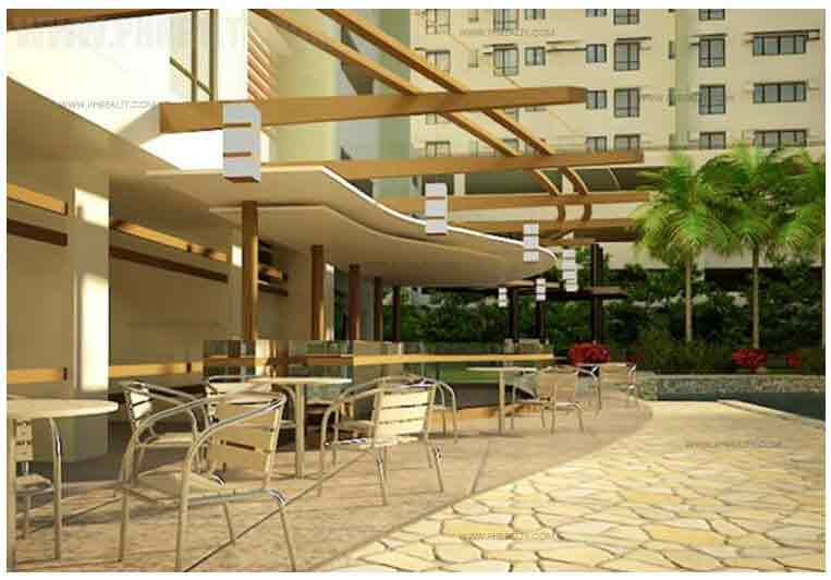 Avida Towers Makati West - Amenities