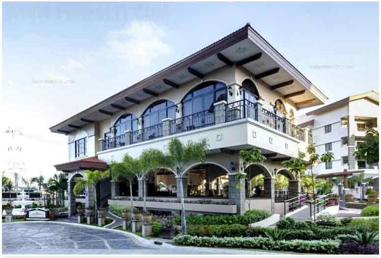 Maricielo Villas - Club House