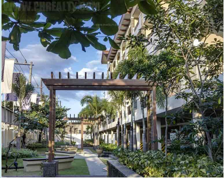 Maricielo Villas - Landscaped Gardens