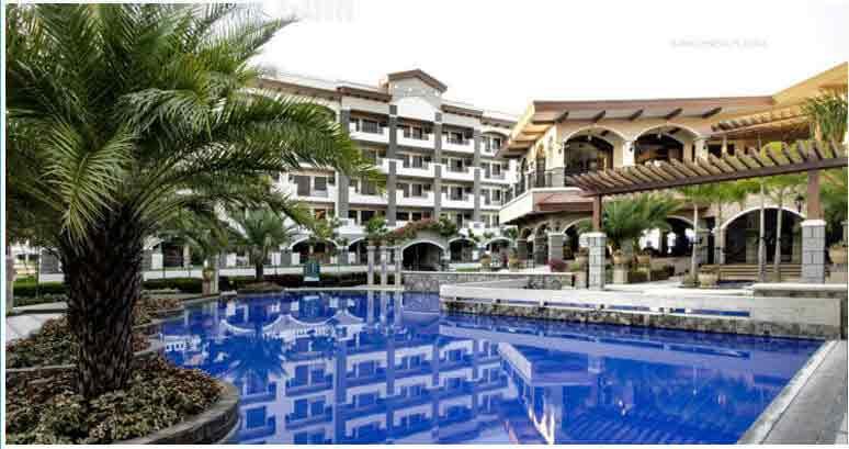 Maricielo Villas - Leisure Pool