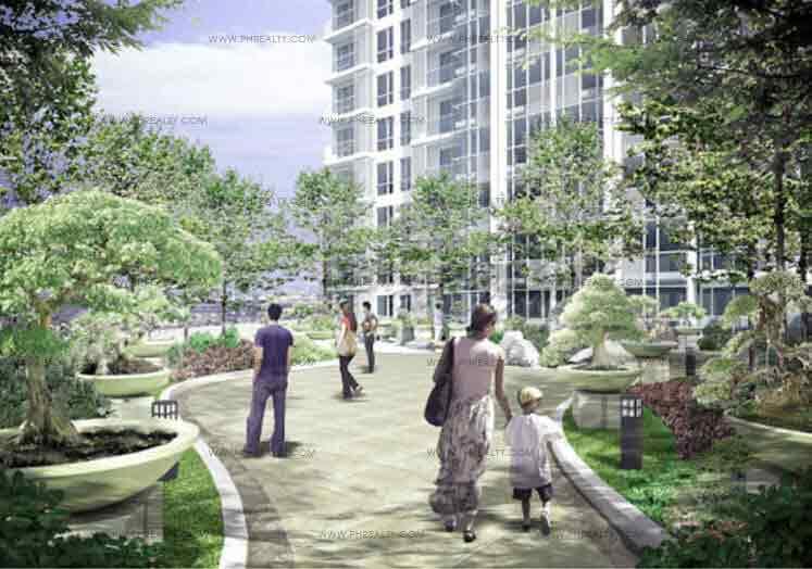 8 Newtown Boulevard - Bonsai Garden