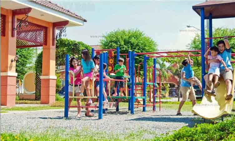 Camella Solamente - Playground