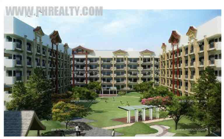 Rhapsody Residences - Residences