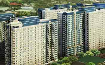 Avida Towers New Manila - Avida Towers New Manila