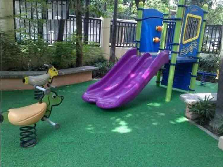 Greenhills Heights - Play Area