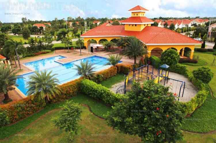Camella Tagum - Swimming Pool