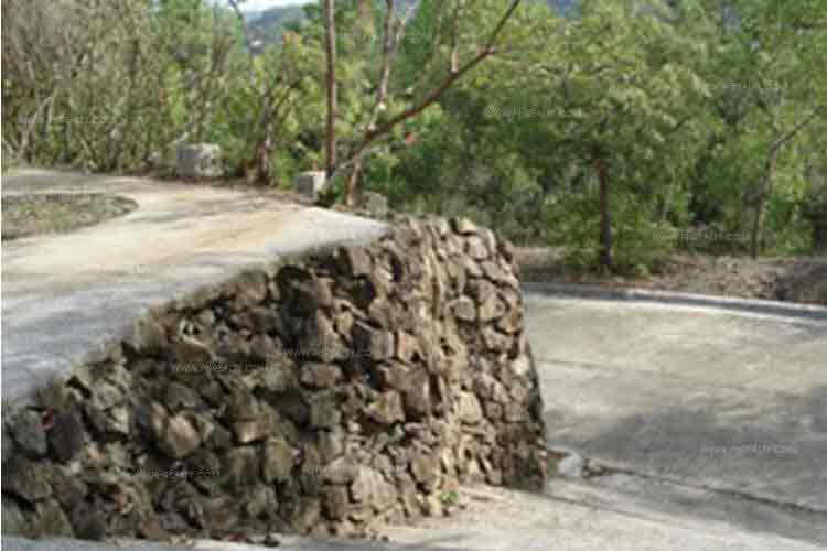 Camella Riverdale - Peak Steps