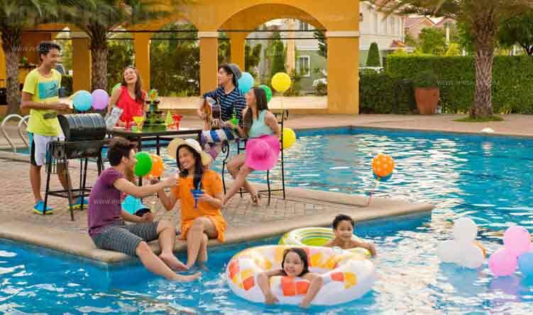 Camella Riverdale - Swimming Pool
