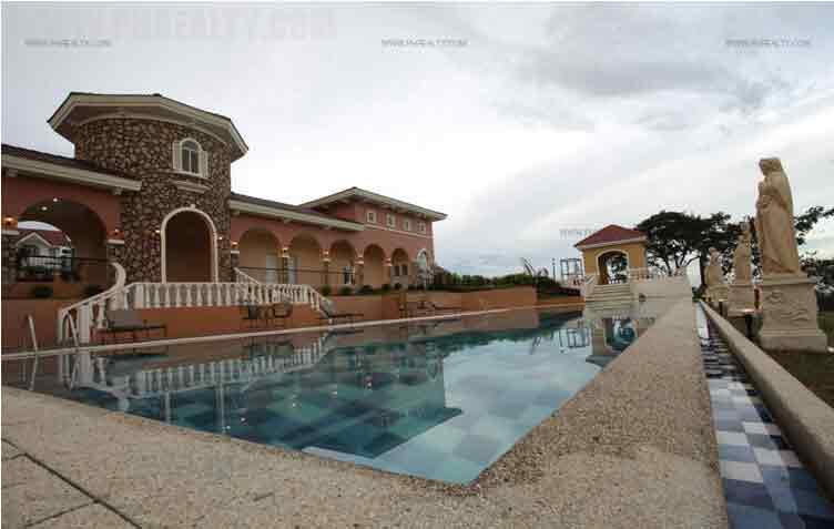 Camella Azienda - Swimming Pool