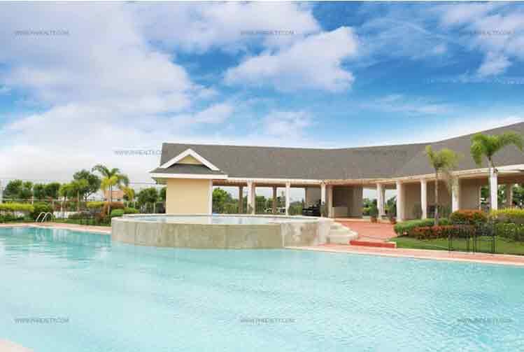 Camella Wedgewood House Lot In Minien East Santa Barbara Pangasinan Price