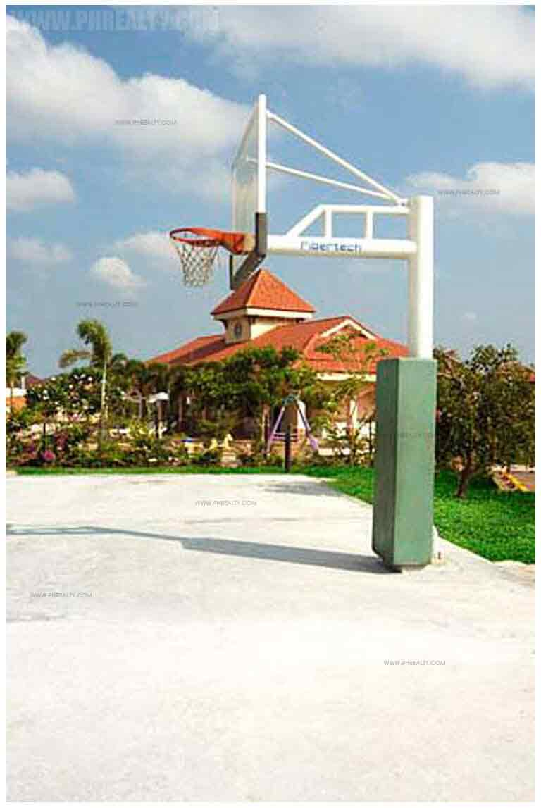 Santarosa Estates - Basketball Court