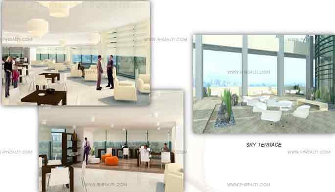 Mayfair Tower - Vista And Sky Terrace