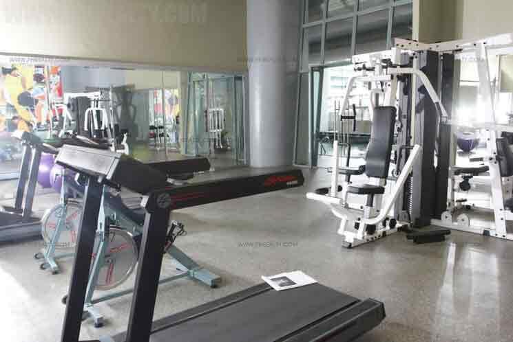 Mayfair Tower - Gym