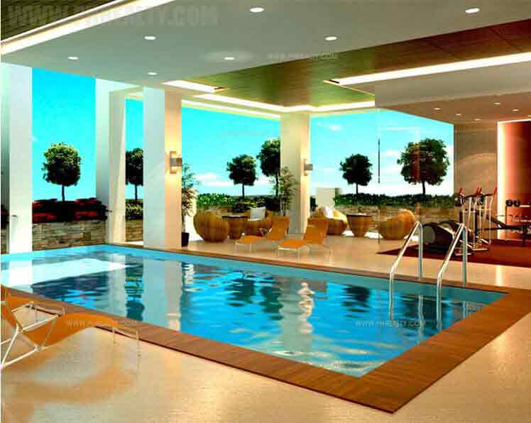 Salcedo square condominium in bel air makati metro Square swimming pools for sale