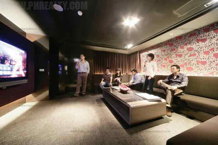 Anchor Skysuites - KTV Room