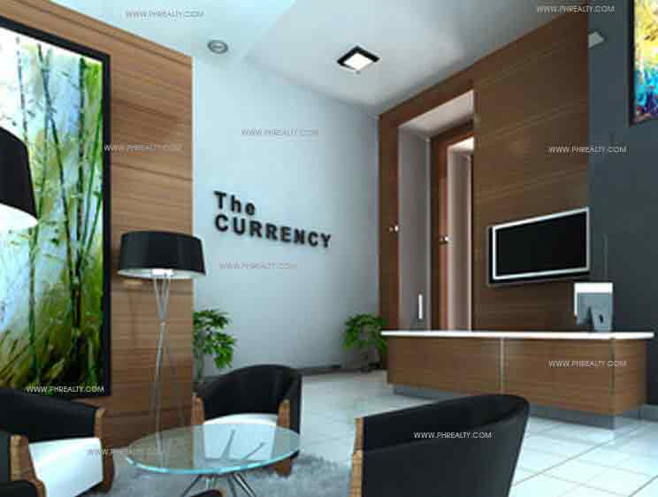 The Currency - Lobby