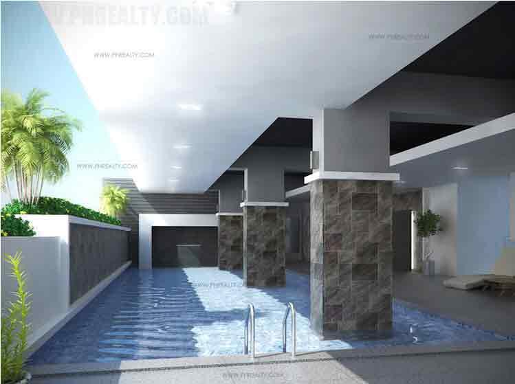 Vista Residences Taft - Pool