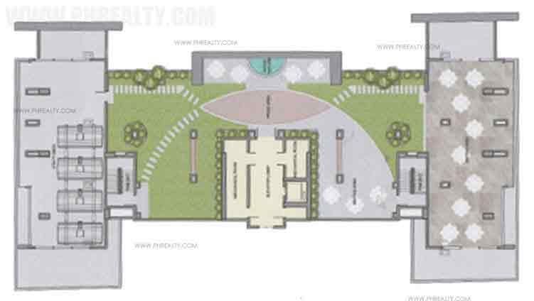 Vista Residences Taft - Site Development Plan