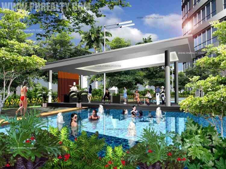One Central Ready For Occupancy Condominium For Sale In