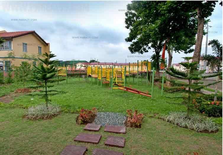 Sienna Villas - Playground