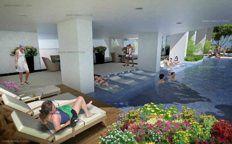 Uptown Ritz Residence -