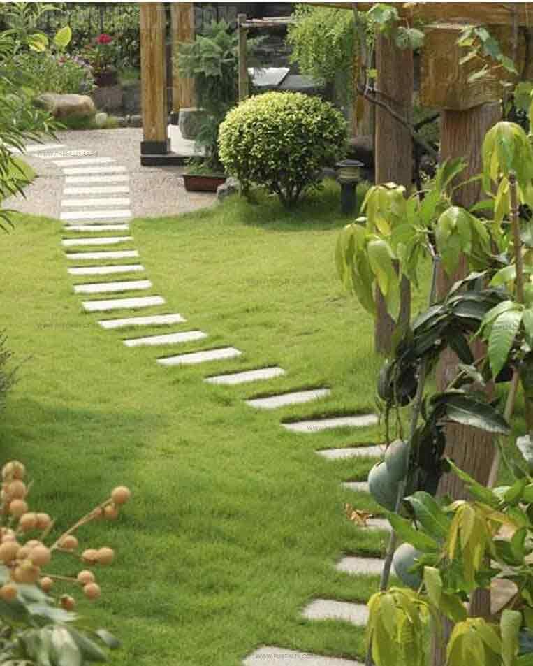 Oriental Garden - Landscapes Garden