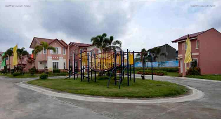 Camella Altezza - Playground