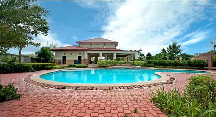 Camella Alora - Swimming Pool