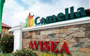 Camella Avisea - Camella Avisea