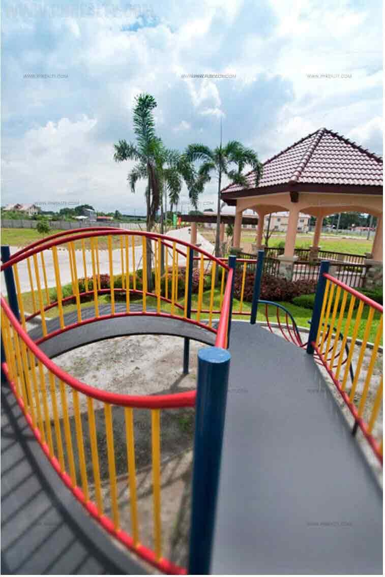 Camella Avisea - Playground