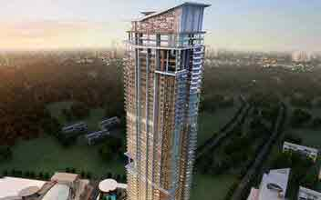 Arezzo Place - The Viridian At Greenhills