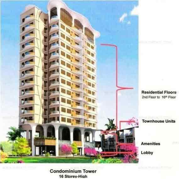 Clairemont Hills - Building Plans