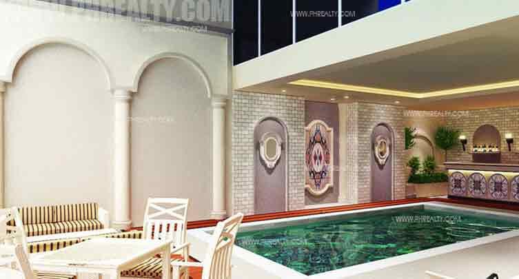 Admiral Baysuites - Lap Pool