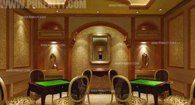 Admiral Baysuites - Mahjong Room