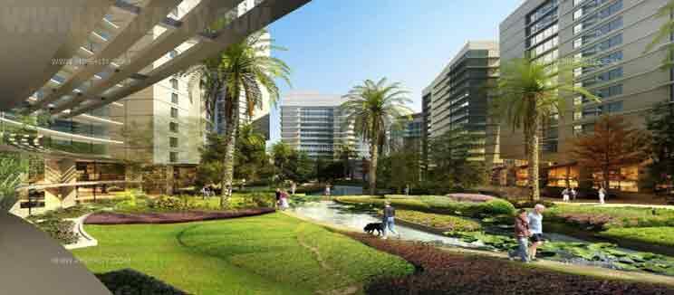 Circulo Verde Garden Homes - Centerl Park