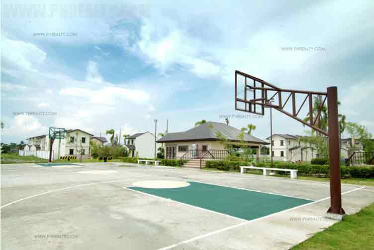 Camella Bucandala - Basketball Court